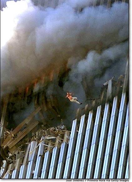 911 Jumper