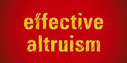 effective_altruism