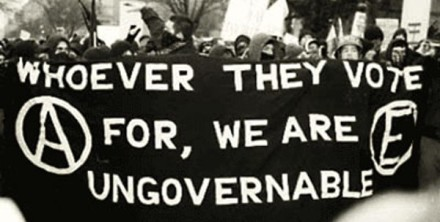 Ungovernable