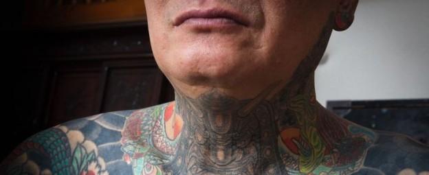 Japan Ink