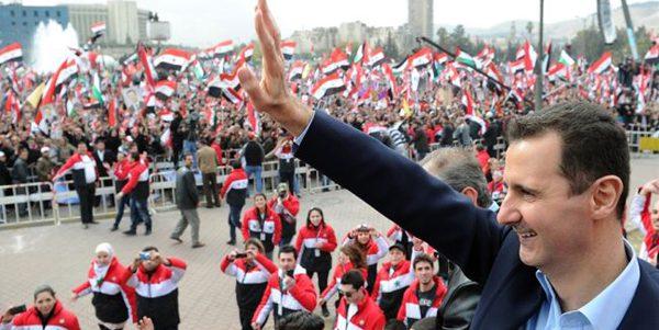 Assad Propaganda